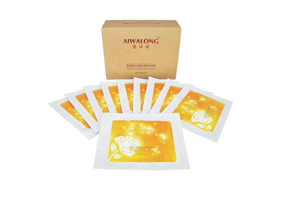 AIWALONG Collagen Silt Mask